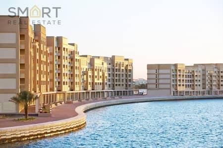استوديو  للايجار في میناء العرب، رأس الخيمة - شقة في میناء العرب 19000 درهم - 4563003