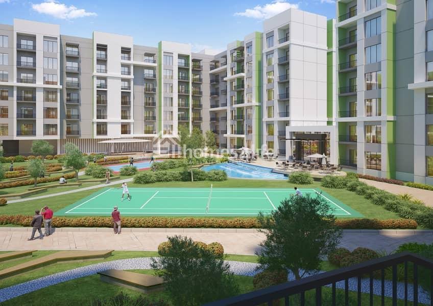 Budget Friendly Apartments
