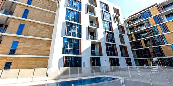 2 Bedroom Apartment for Rent in Culture Village, Dubai - Luxury property in Dubai Waterfront