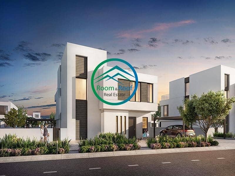 Own A Freehold Residential Plot in Al Shamkha!