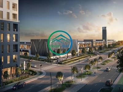 Freehold Commercial Plot bearing Huge ROI in Al Shamkha