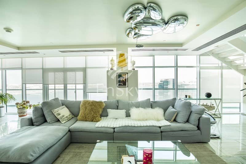 Luxurious Penthouse on  Highest Floor with the Best View