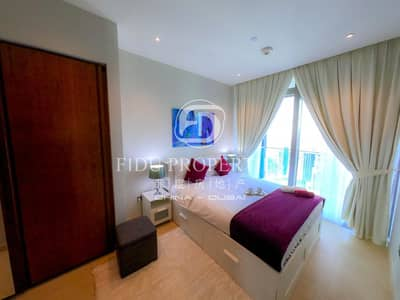 High Floor | Full Marina View | Serviced apartment