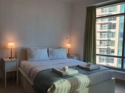 1 Bedroom Flat for Rent in Downtown Dubai, Dubai - Incredible Stay and views at Dubai Burj View