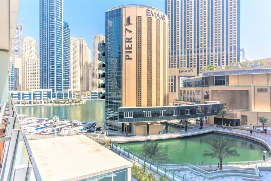 28 LUXURIOUS 2 BED DUBAI MARINA