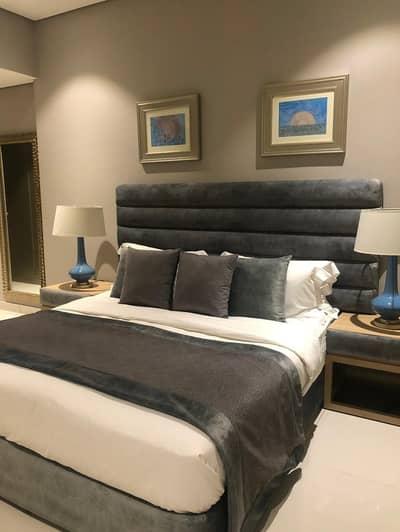 2 Bedroom Apartment for Rent in Meydan City, Dubai - MEYDAN THE GALLERIES SPACIOUS 2 BED