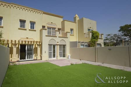 3 Bedroom Townhouse for Rent in The Springs, Dubai - 3 Beds+Maid Room | Close To Springs Souk