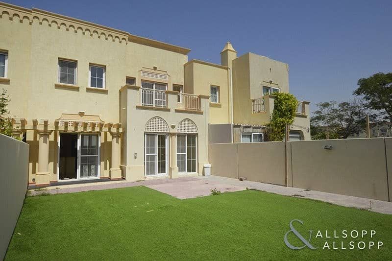 3 Beds+Maid Room   Close To Springs Souk