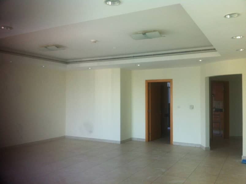 4 Bedrooms + Maids Room DUPLEX Apartment