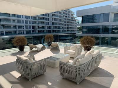 فلیٹ 2 غرفة نوم للبيع في البراري، دبي - Breath Taking View Plenty Of Natral Lights 4 Yrs Post Handover Plan