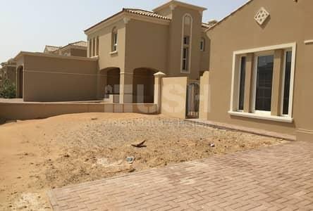 فیلا 4 غرف نوم للبيع في مارينا أم القيوين، أم القيوين - 4 Bedrooms villa in Umm Al Quwain Marina
