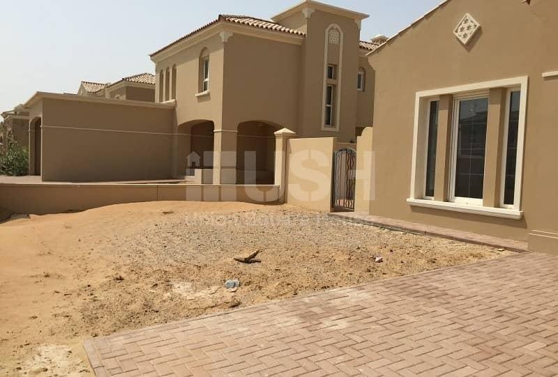 4 Bedrooms villa in Umm Al Quwain Marina