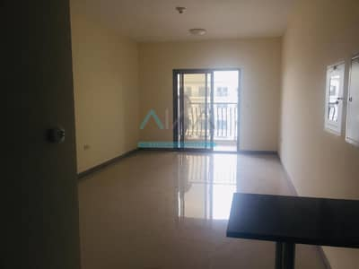 Studio for Rent in Dubai Production City (IMPZ), Dubai - Chiller Free Spacious Studio With Balcony