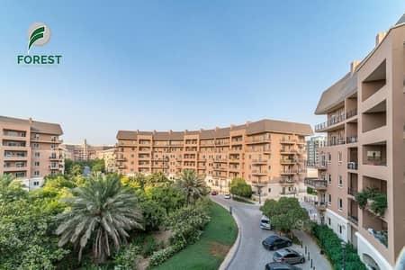 شقة 1 غرفة نوم للبيع في موتور سيتي، دبي - Vacant | Huge 1 Bedroom | Corner Unit