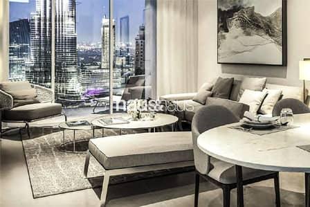 فلیٹ 2 غرفة نوم للبيع في وسط مدينة دبي، دبي - Emaar | Best Two Bed Layout | Resale