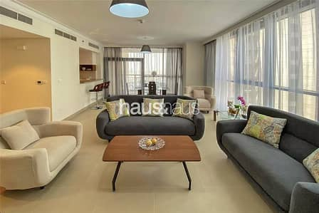 Furnished Two Bedroom Apt With Creek Views