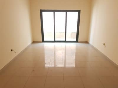 SPACOIUS APARTMENT 2 BEDROOM 3 WASHROOM'S AND BALCONY ONLY IN 35K