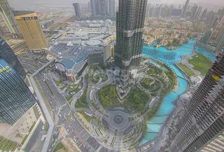 2 Bedroom Flat for Rent in Downtown Dubai, Dubai - Prestigious location l Stunning view l Perfectly priced