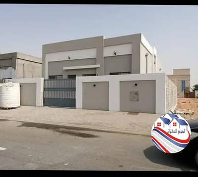 3 Bedroom Villa for Sale in Al Yasmeen, Ajman - I own a very classy villa with Islamic financing without down payment