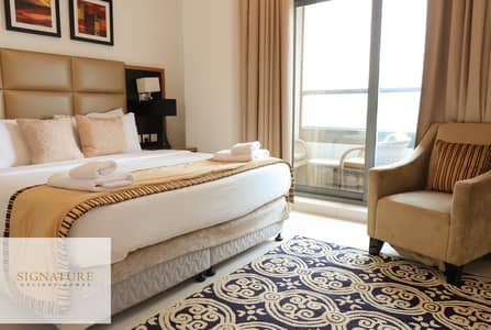 2 Bedroom Apartment for Rent in Business Bay, Dubai - Brand new Furnished 2 bedroom in Business bay