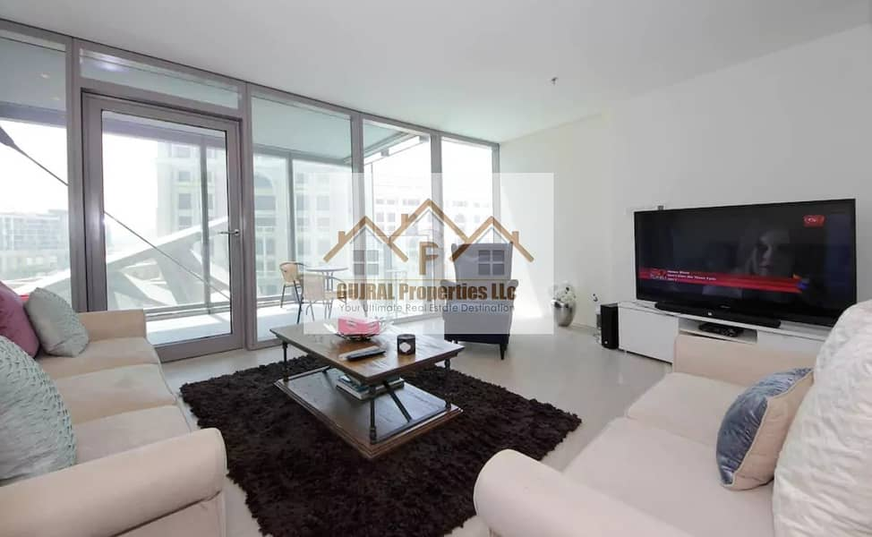 2 Fantastic View | Fully Furnished- 1 Bedroom 4 Rent