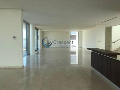 6 Bedroom Villa for Sale in Dubai Hills Estate, Dubai - Modern Six Bedroom in Parkway Vista Dubai Hills