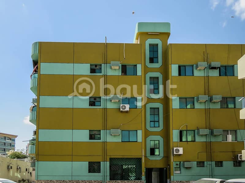 for rent 2 bedroom Ajman AL Karma
