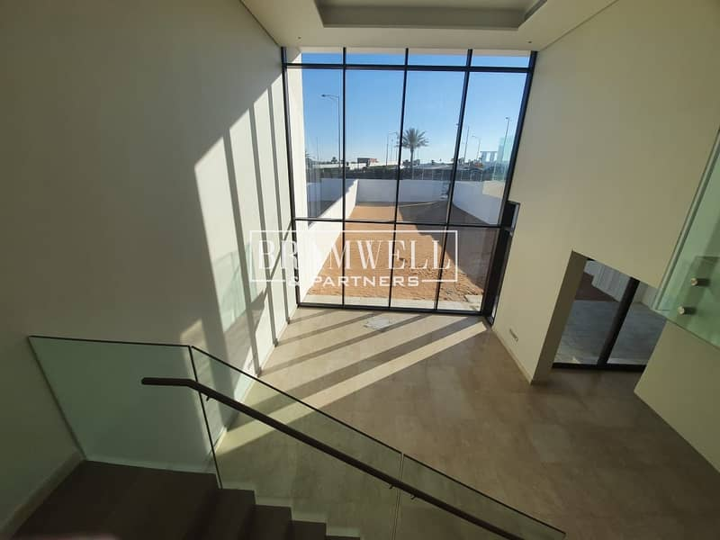 2 High-End Brand New Townhouse Available Now For Sale!