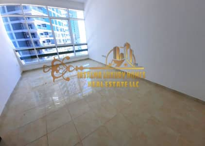 2 Bedroom Flat for Rent in Corniche Area, Abu Dhabi - PERFECT VIEW AND FASCINATING TWO BEDROOM FLAT IN CORNICHE WITH BALCONY
