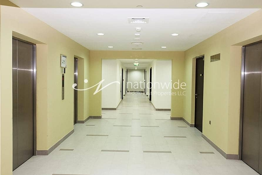 2 Brilliant 1 BR Apartment With Rental Back In Marina Bay C2