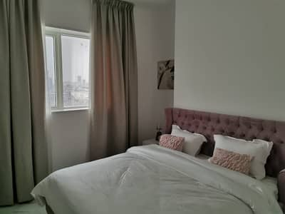 3 BHK apartment in Oasis Tower with 5% down payment