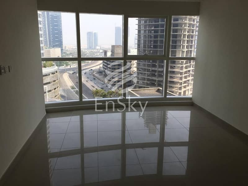 Spacious 1BR Apartment for Sale in Sigma Towers!