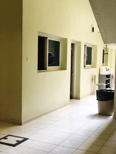 Labour Camp for Rent in Muhaisnah, Dubai - COMMON AREA