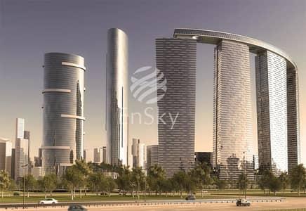 استوديو  للبيع في جزيرة الريم، أبوظبي - ZERO Transfer Fee! Pool View Spacious Apartment Available