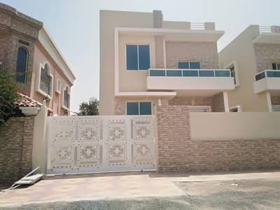5 Bedroom Villa for Sale in Al Mowaihat, Ajman - Modern finishing villa for sale at the lowest prices