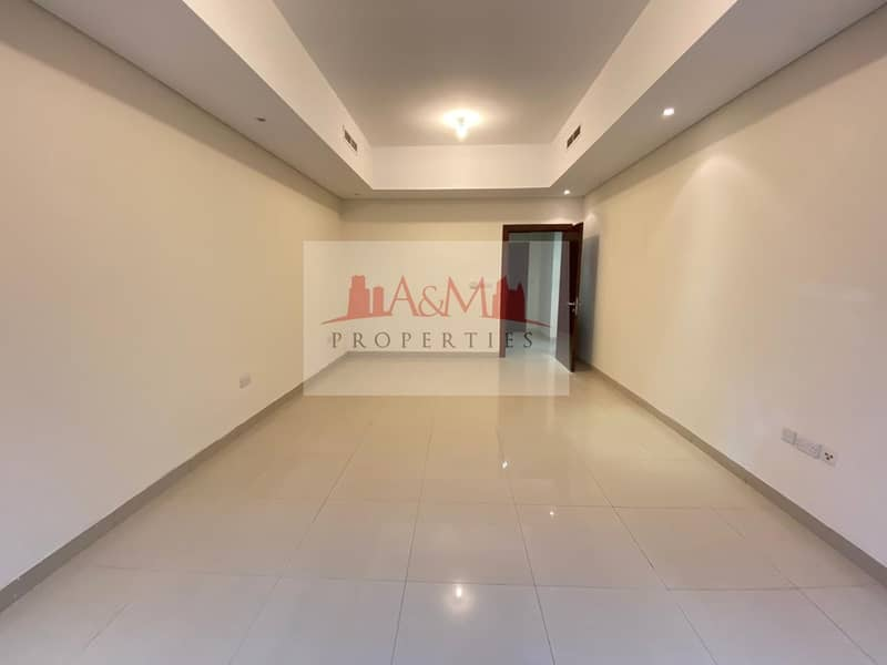 Newly Renovated.: 2 Bedroom Apartment with Maids room in Al Nahyan Mamoura for 60