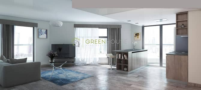 Multiple Units Available  | Studio / 1BR / 2BR for Supermarkets Staffs