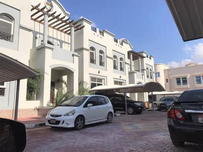 Studio for Rent in Khalifa City A, Abu Dhabi - Near Madinat Shopping Center a Spacious Studio with Cheap Monthly Rent