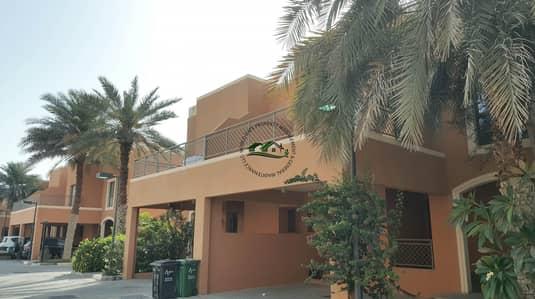 فیلا 4 غرف نوم للايجار في بين الجسرين، أبوظبي - Exclusive Neighborhood with Complete Amenities for You!