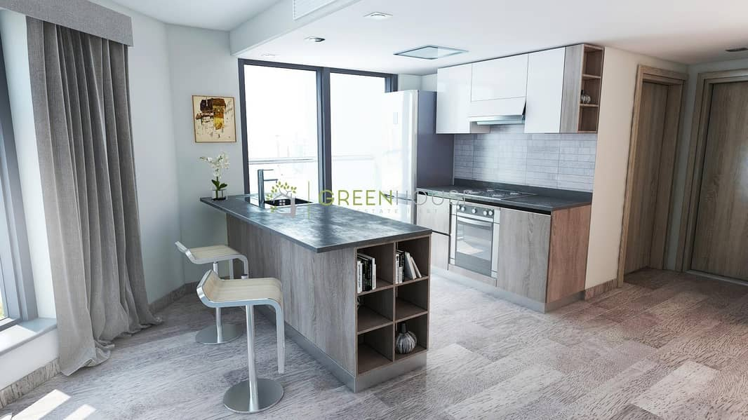 2 Multiple Units Available  | Studio / 1BR / 2BR for Hotel Staffs