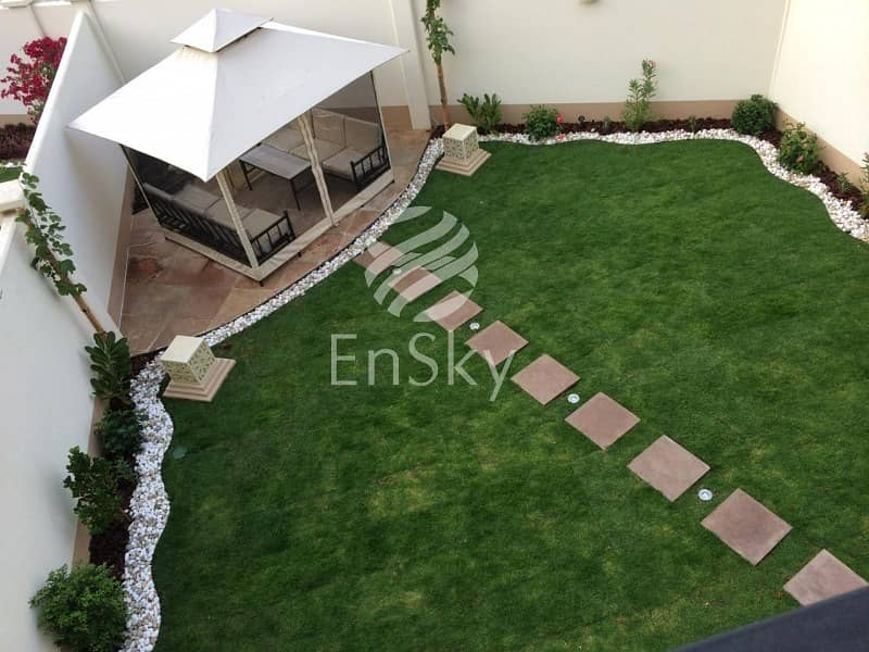 9 No Transfer Fees- Newly Maintained Villa in Phase 1