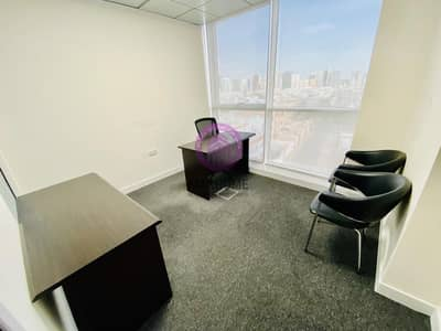 Office for Rent in Al Danah, Abu Dhabi - New Offices with 15 % Discount