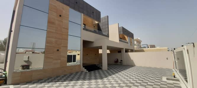5 Bedroom Villa for Sale in Al Rawda, Ajman - Luxury, elegance and prime location with a 25-year warranty