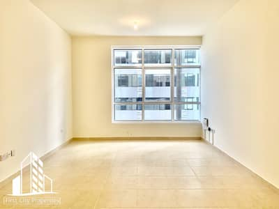 1 Bedroom Flat for Rent in Al Khalidiyah, Abu Dhabi - NO COMMISSION | NEAT AND CLEAN 1 BHK IN REMAH TOWER