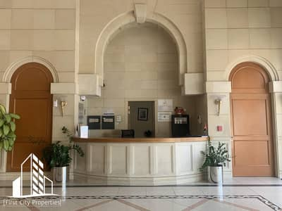 1 Bedroom Apartment for Rent in Al Khalidiyah, Abu Dhabi - NO COMMISSION | CITY VIEW | 1 BHK IN REMAH TOWER