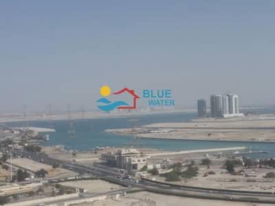 شقة 2 غرفة نوم للايجار في منطقة النادي السياحي، أبوظبي - No Commission | Amazing View | Dream Place to Live