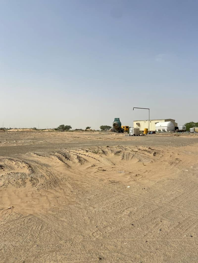 Land for sale with special offer for limitid time