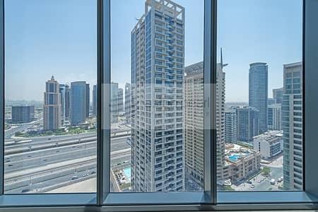 شقة 1 غرفة نوم للايجار في دبي مارينا، دبي - Vacant