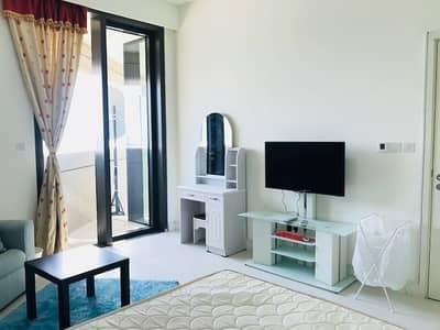 Studio for Rent in Al Reem Island, Abu Dhabi - Luxury Master Rm w/Balcony | Free Wifi