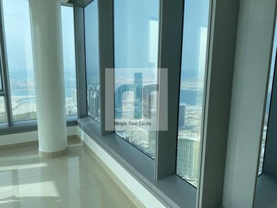 2 Bedroom Flat for Rent in Al Reem Island, Abu Dhabi - Amazing View / Sky Pod / Ready To Move In